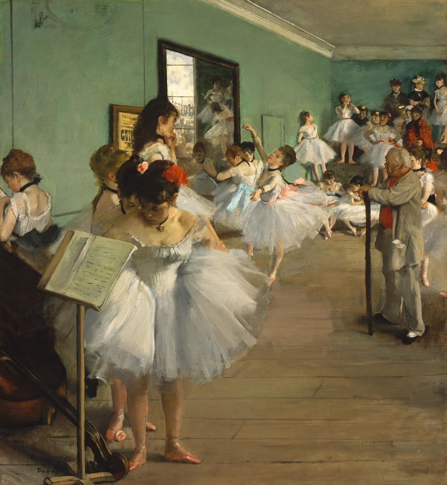 Hogyan ismerheted fel a híres festők műveit? Szépművészeti gyorstalpaló