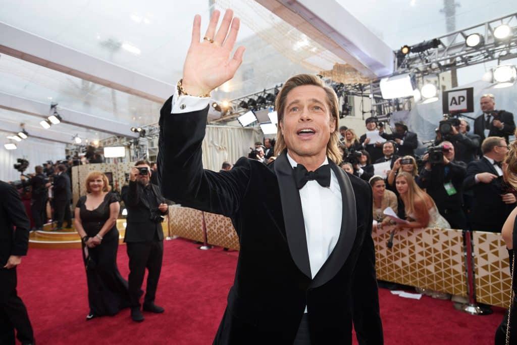 Oscars 2020: Red Carpet