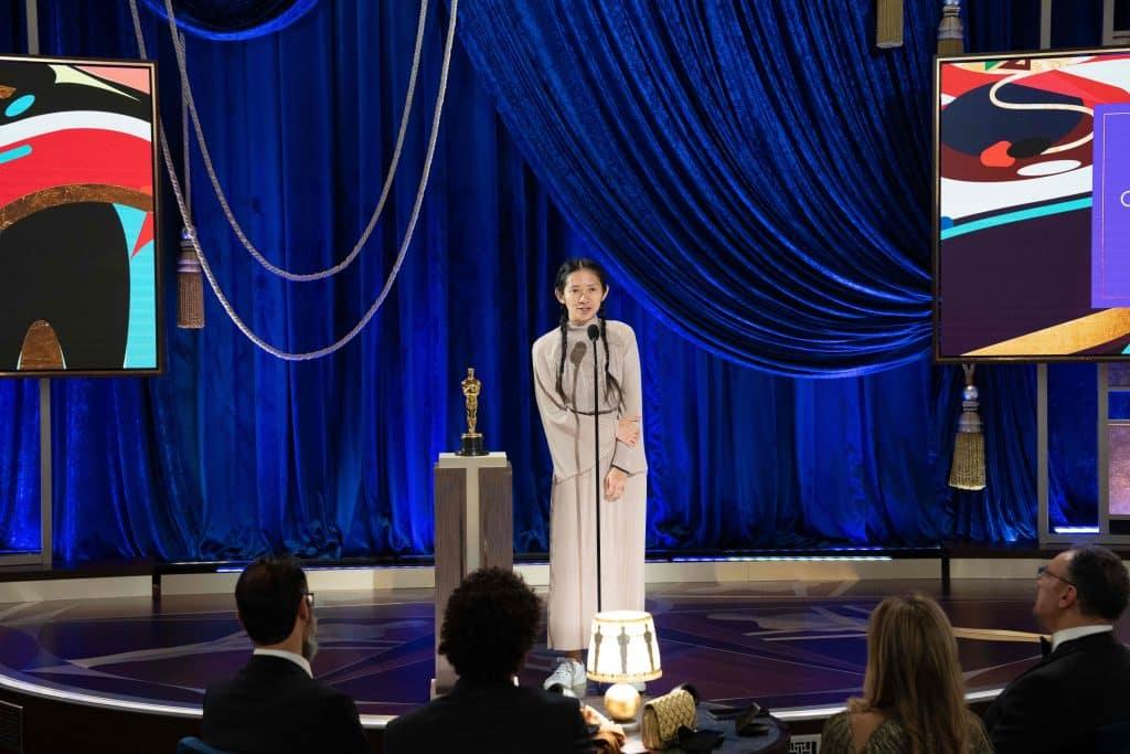 Academy Awards 2021: Show