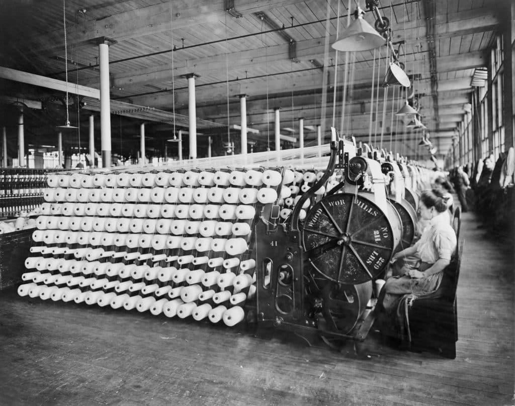 ipari forradalom