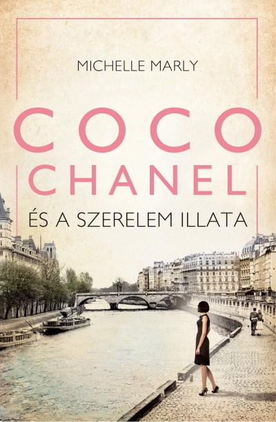 Coco Chanel Konyv
