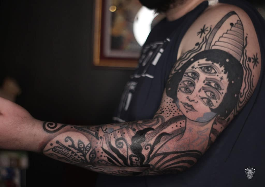 Franken Vivi Tetovalo Muvesz 3