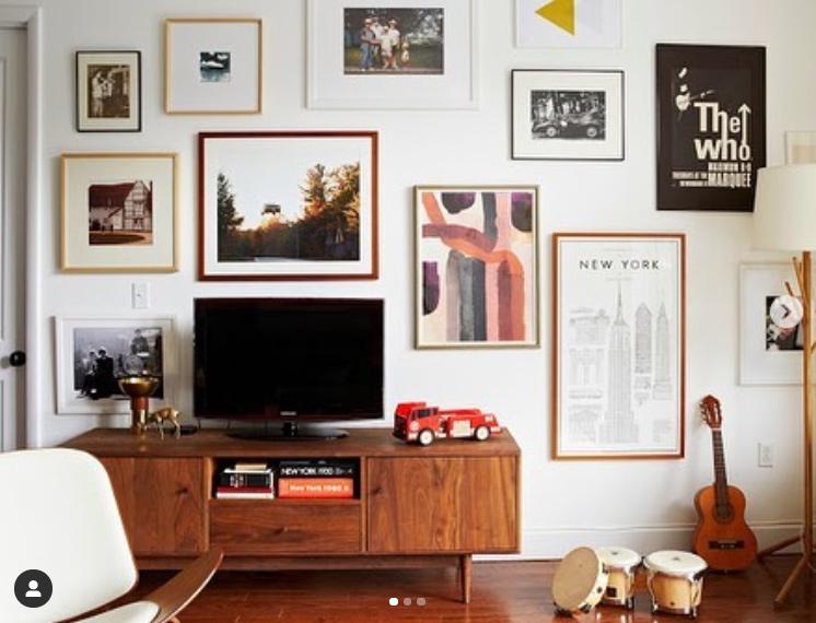 Lakberendezes Tv Elrejtese Galeria Fal