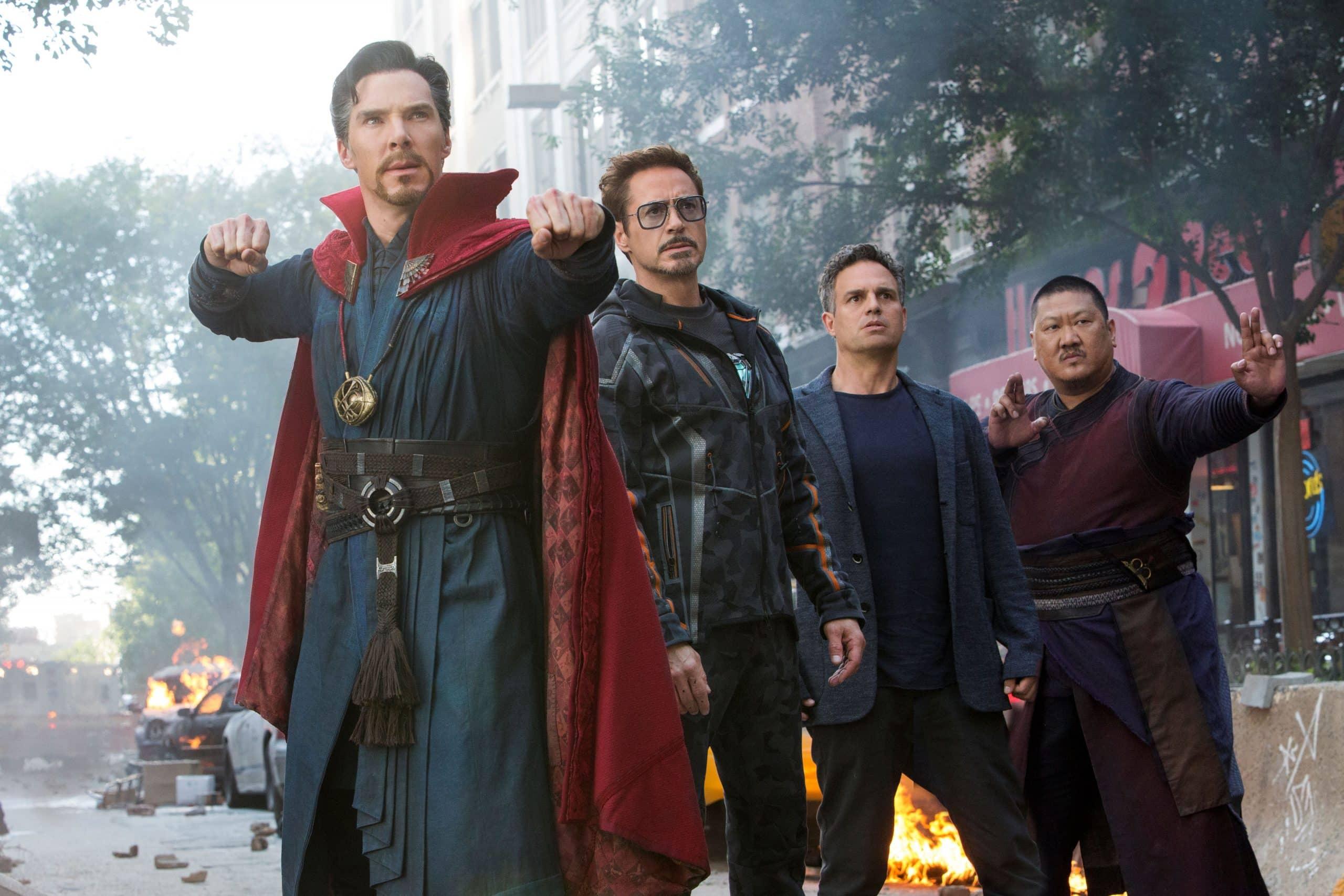 Marvel-rajongók, figyelem- itt vannak a következő két év filmjei!