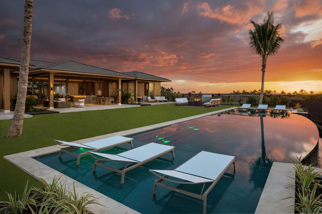 Matthew Mcconaughey Vient D'acheter Une Maison à Hawaï Pour 7,85 Millions De Dollars ***exclusive***