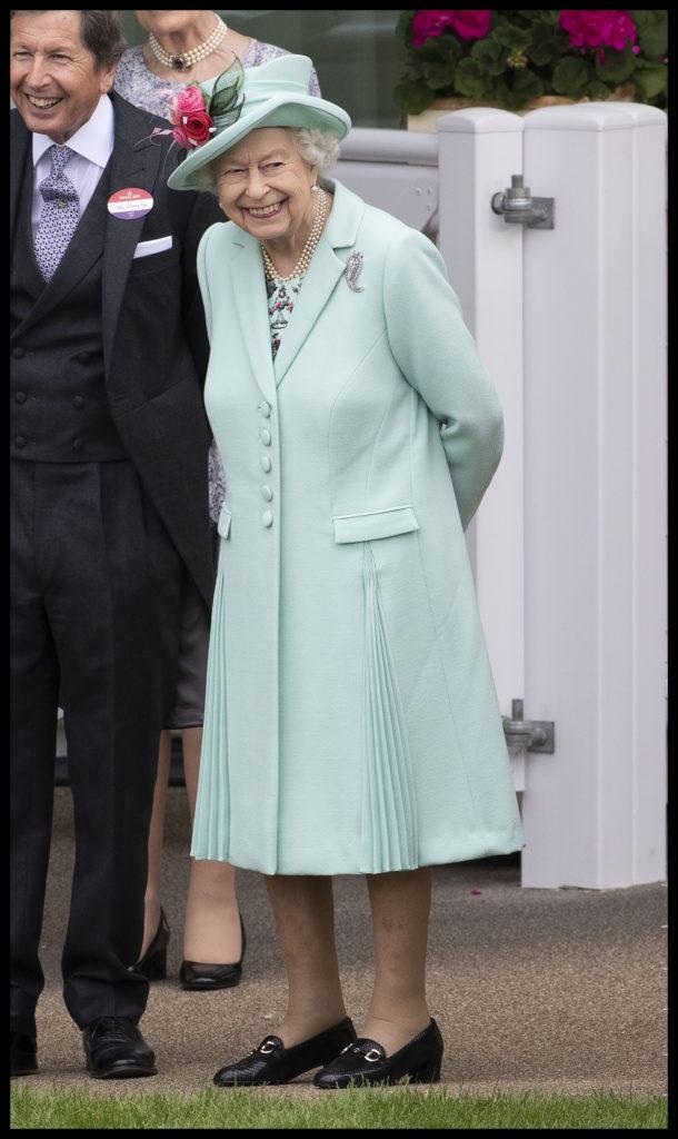 Royal Ascot Day Five