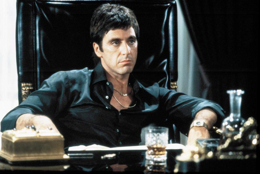 Scarface 1983 Moviestills