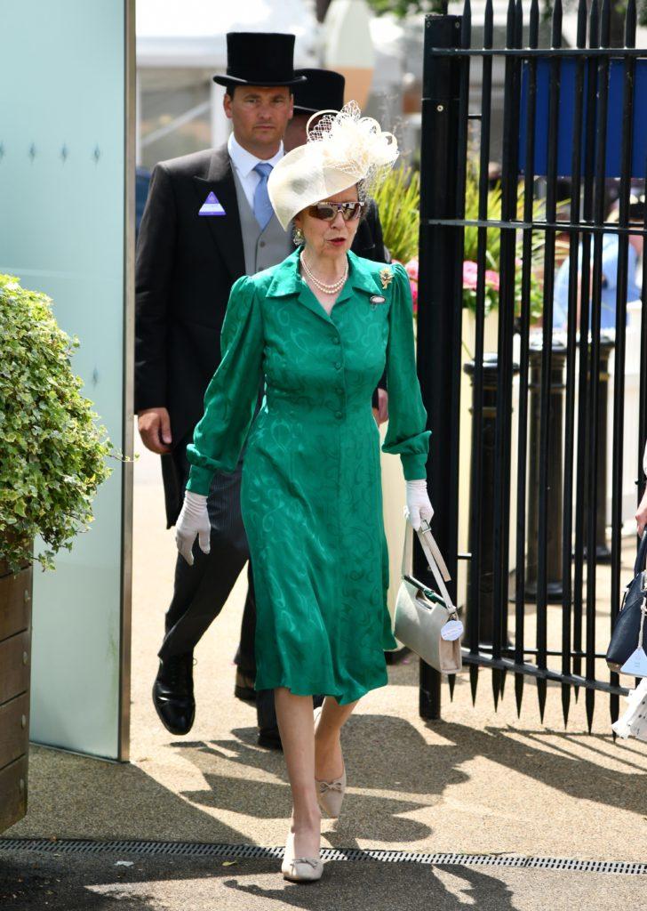 Royal Ascot Day Two