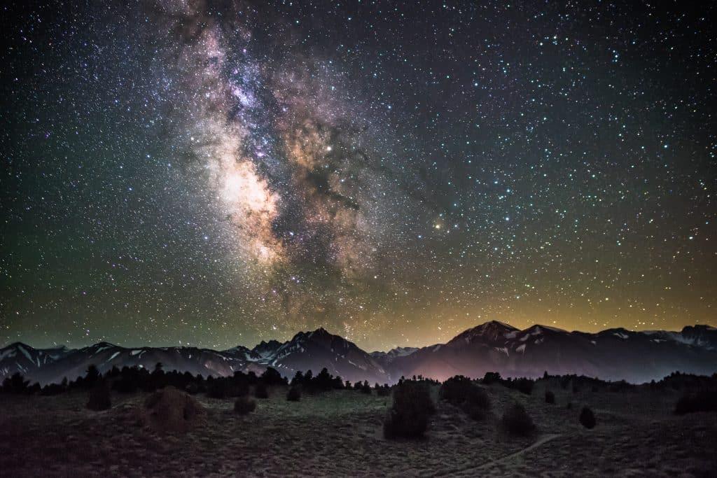 Csillagjegy Hutlenseg