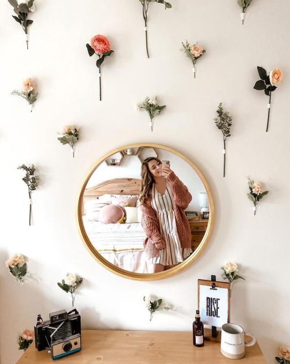 Lakberendezes Aesthetic Room Kamasz Szoba