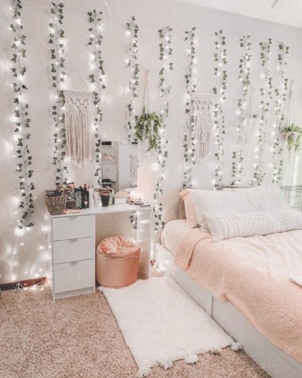 Lakberendezes Aesthetic Room Kamasz Szoba 6