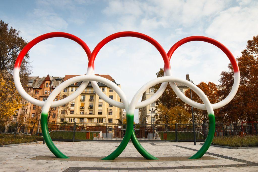 budapest, olimpia