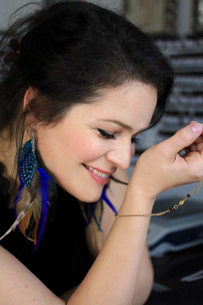 Portre Minya Viktoria Parfumor 1