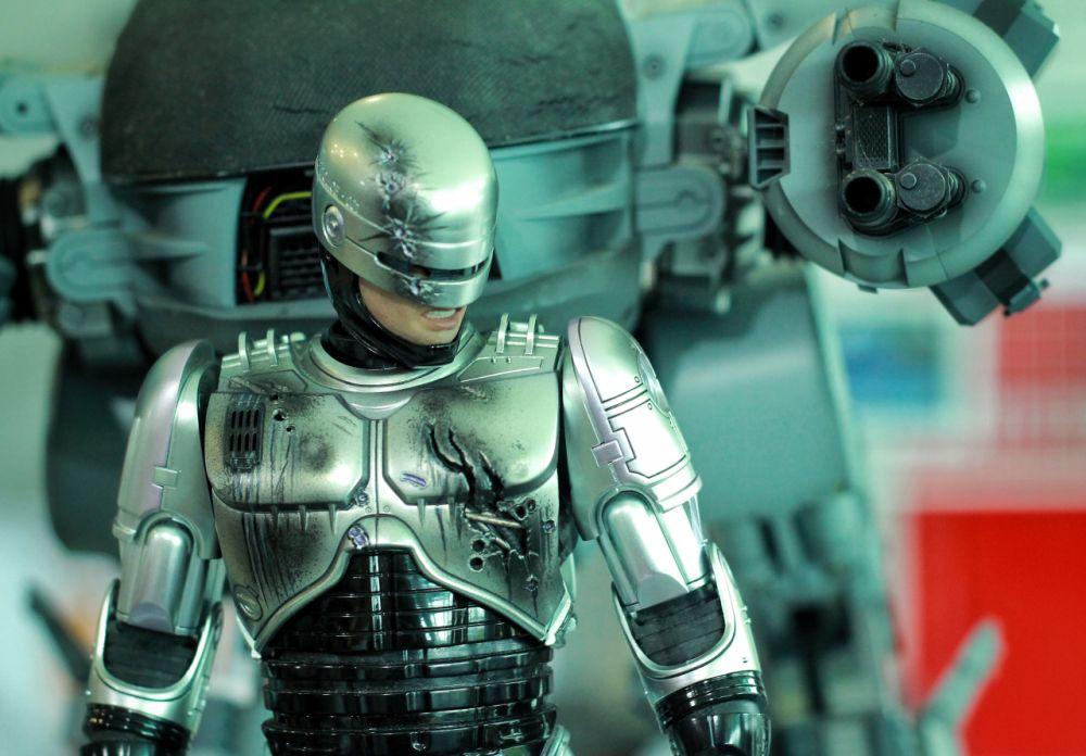 Robocop,.,a,character,of,robocop,or,alex,murphy,realistic