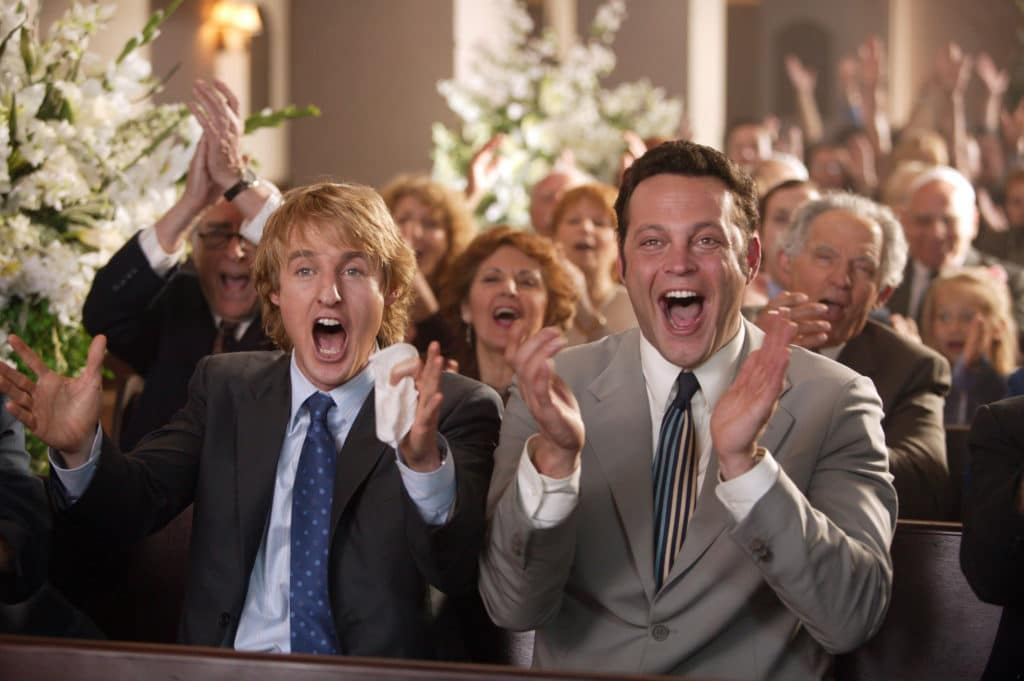 'the Wedding Crashers' Movie Stills