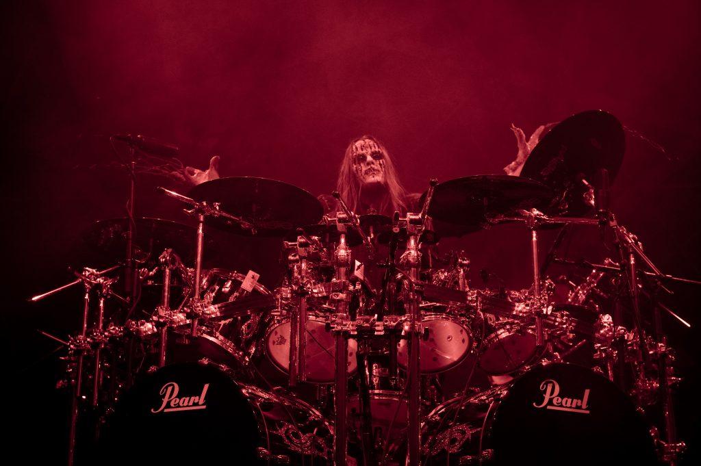 Joey Jordison Has Passed Away