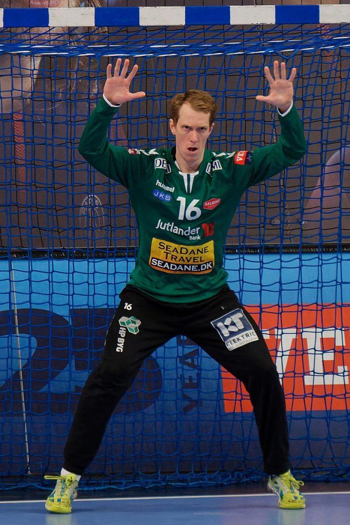 Mikael Aggefors Kezilabda Wikipedia