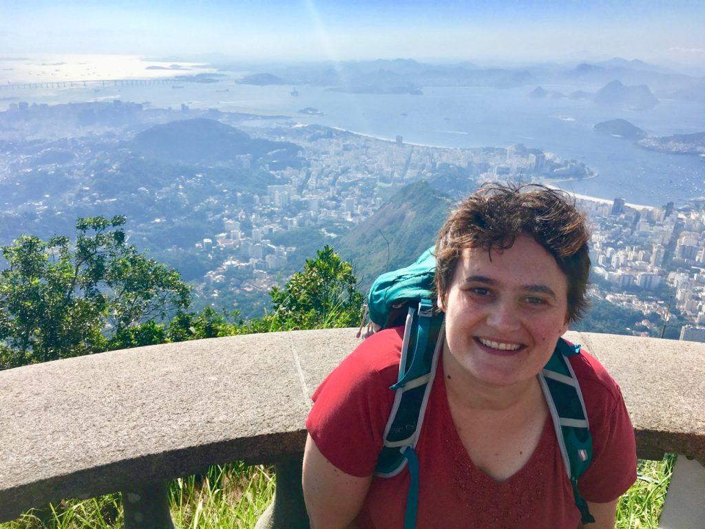 Ravasz Regan Erzsebet Rio