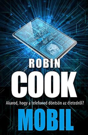 Robin Cook Mobil Konyvajanlo 01