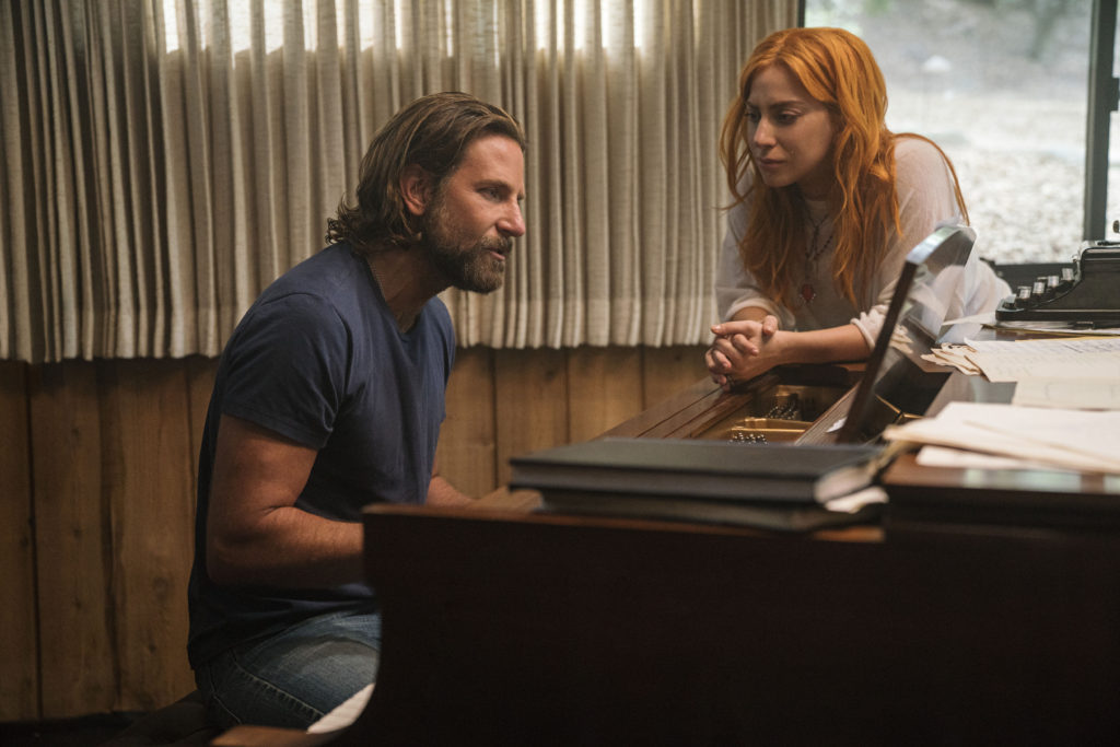 Golden Globes 2019: Nominees Best Motion Picture