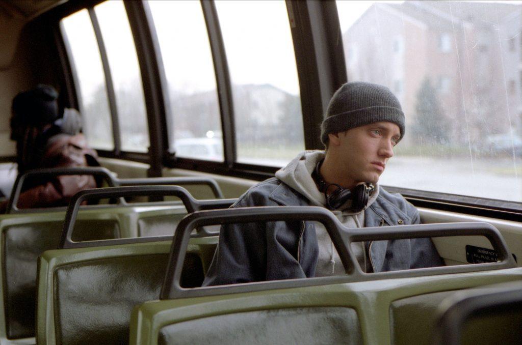 '8 Mile' Movie Stills