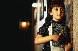 1996 Matilda Movie Set