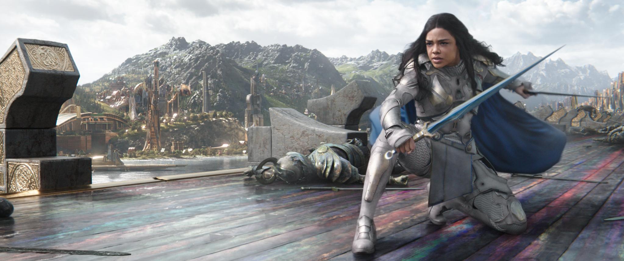 Öt szuperhősnő, akinek megnéznénk az eredetfilmjét