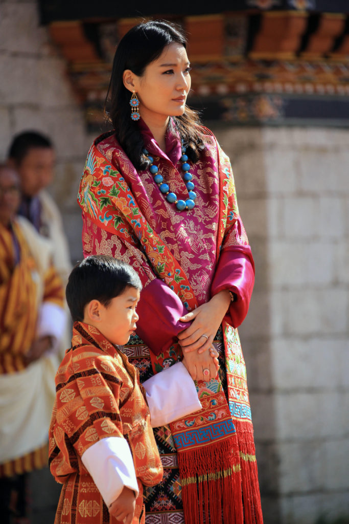 National Day Celebrations In Bhutan