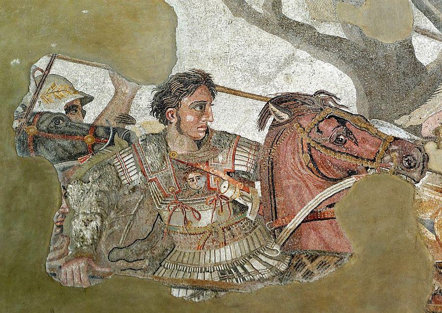 Alexandrosz