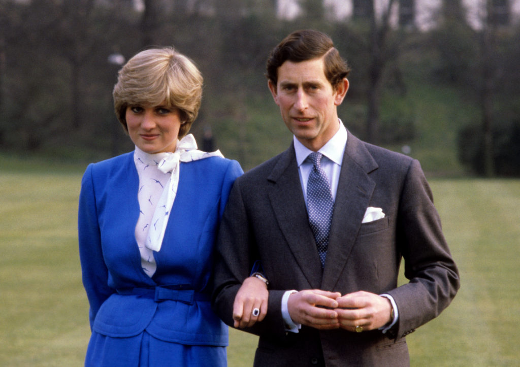Diana, Princess Of Wales, A Life In Pictures