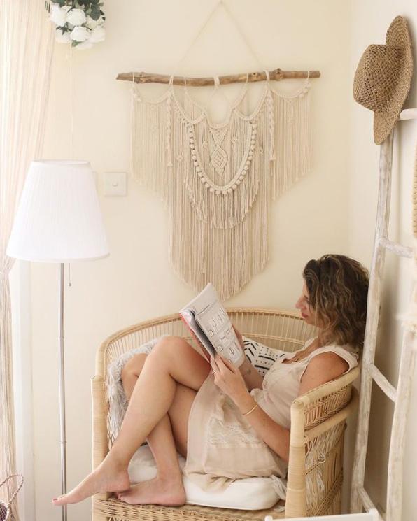 Lakberendezes Falitextil Wall Tapestry 5
