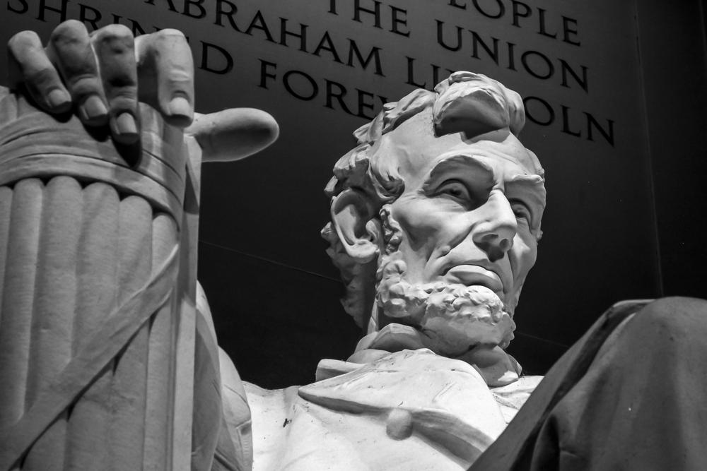 Lincoln,memorial,at,night