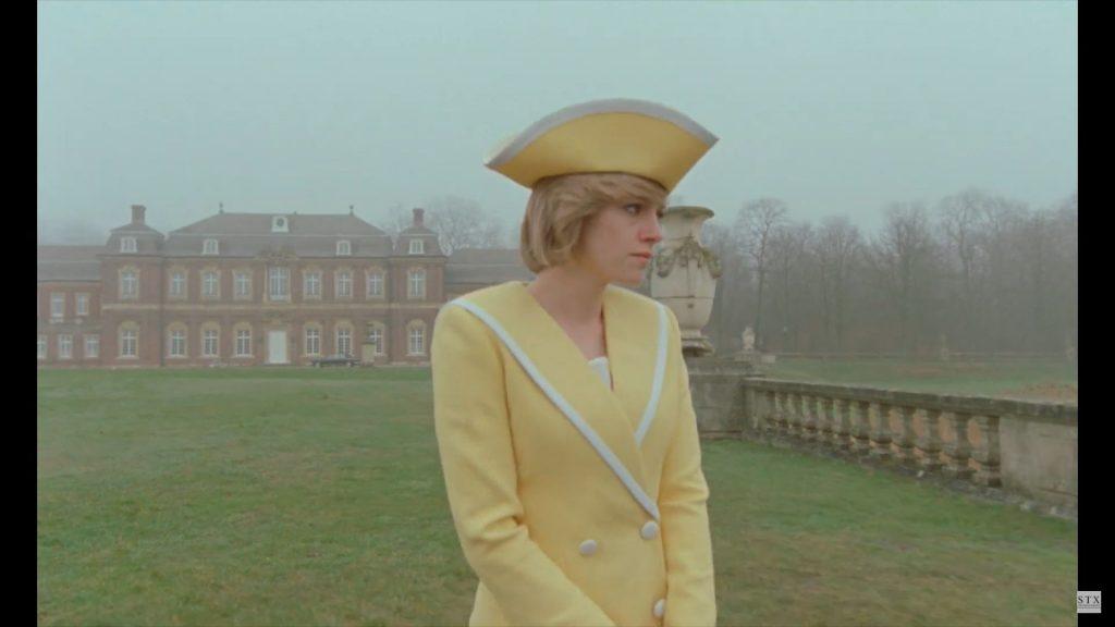 """Kristen Stewart Dans Le Rôle De La Princesse Diana Dans Le Prochain Biopic """"spencer"""""""