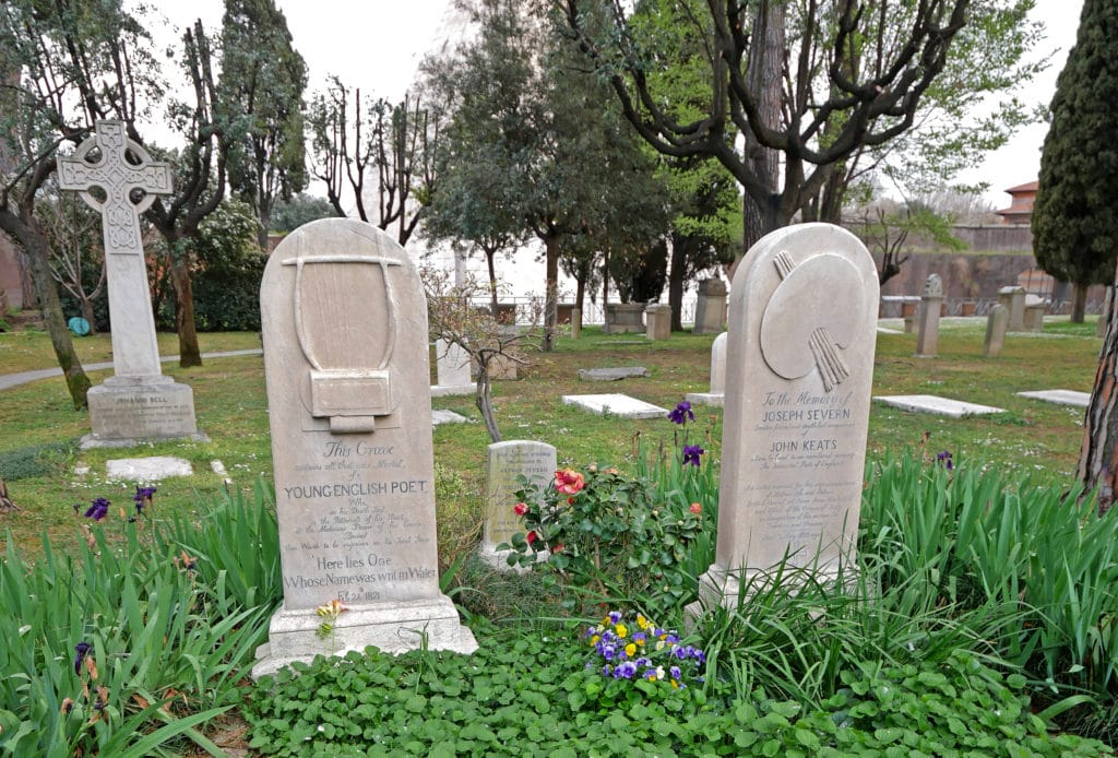 Rome,,italy, ,march,19,,2019:,the,grave,of,the
