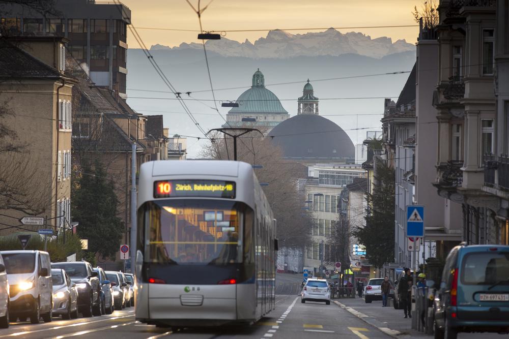 Zurich, Svajc, egyetem, ETH