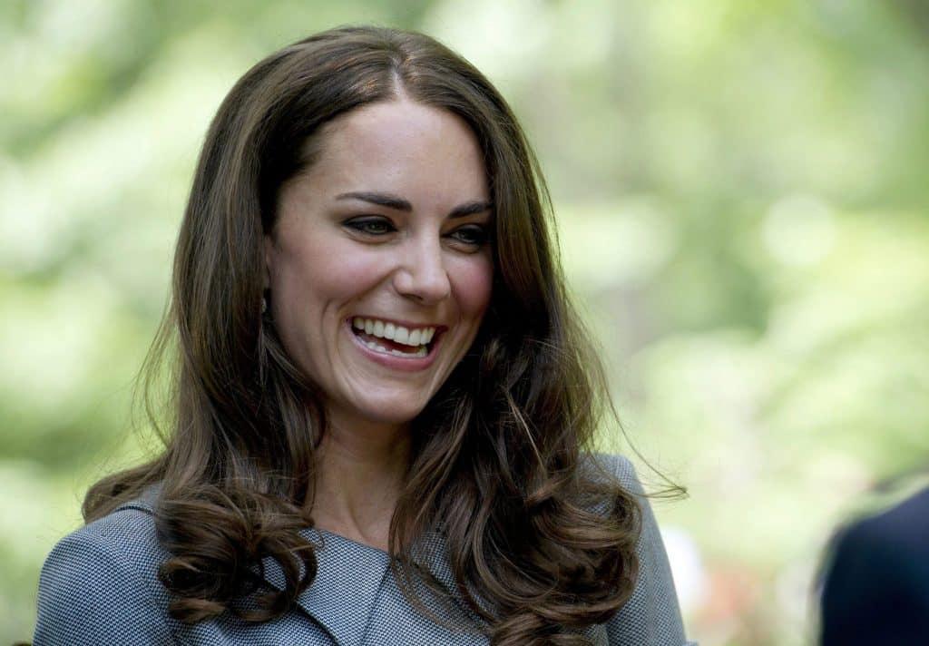 Prince William; Kate