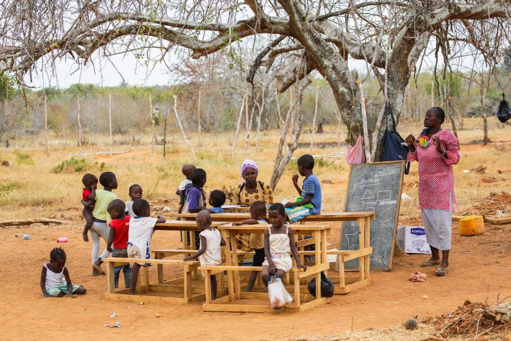 kenya iskola