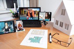 Építem az otthonom virtuális konferencia építkezés felújítás