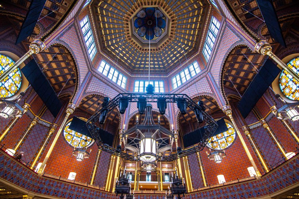 Rumbach zsinagoga 4