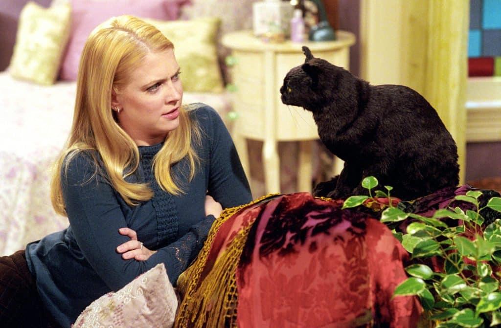 'sabrina, The Teenage Witch' Tv Stills