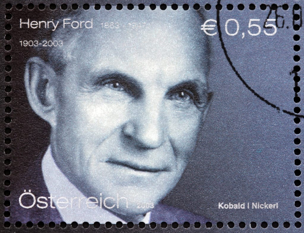 Austria, ,circa,2003:,a,stamp,printed,by,austria,shows
