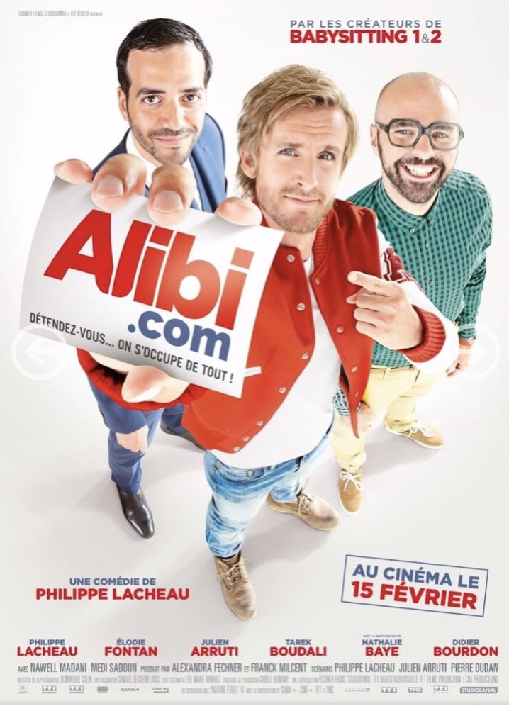 Alibi Com Vigjatek