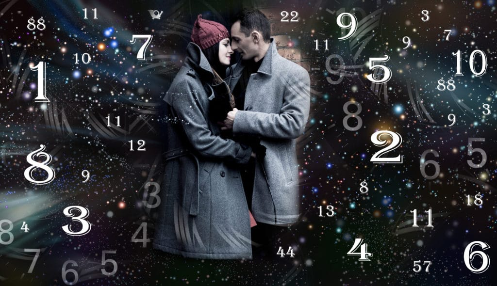 Love,numerology