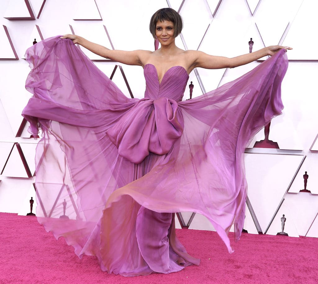 The 93rd Academy Awards Los Angeles