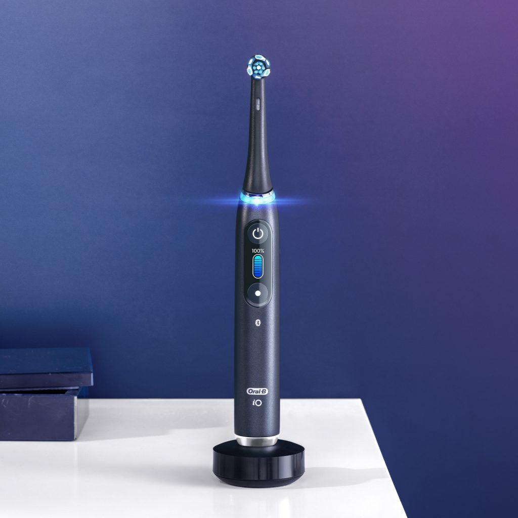 Oralb Sonos Refill Ultimate Clean 10