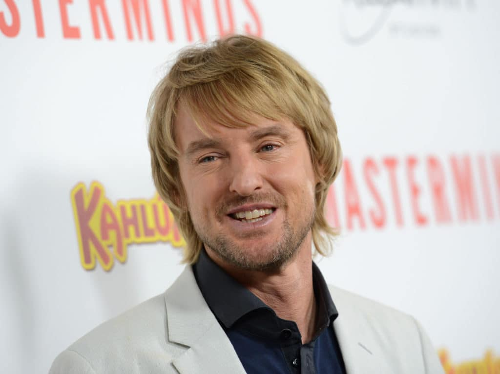 'masterminds' Premiere In Hollywood