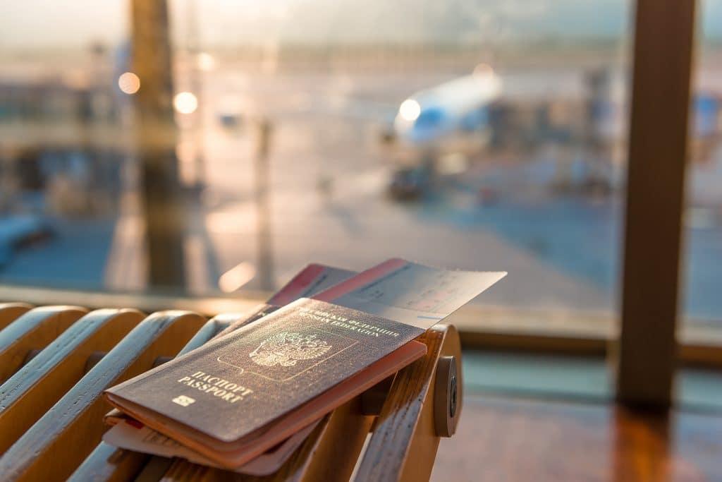 útlevél utazás tilalom rangsor